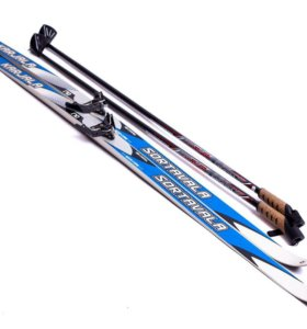 Лыжи и комплектующие
