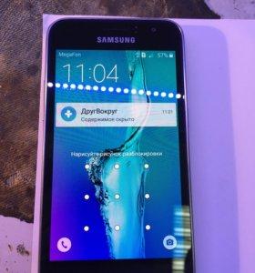 Samsung j120f .