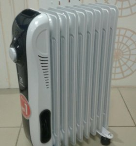 Радиатор Electrolux EOH/M-5209N