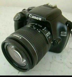 Фотоаппарат, вспышка, Софтбокс, штатив и + подарок
