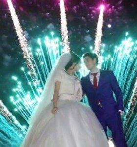 Проведение праздников, Новый год, свадьба