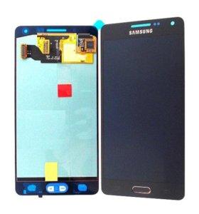 Замена дисплея на Samsung Galaxy A5 (2015г), A500F
