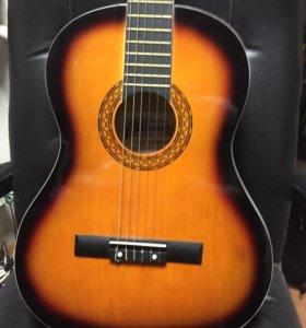 Гитара новая США