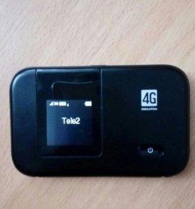 Модем, роутер 4g wi-fi