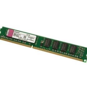 DDR2 2GB×2шт