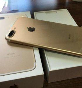 iPhone 7 Plus 32gb Новый