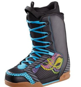 Ботинки для сноуборда Elan 2012-13 Axis