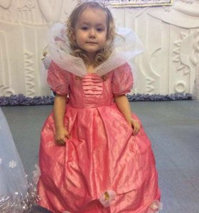 Платье (королева)