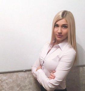 Блузка ( боди )