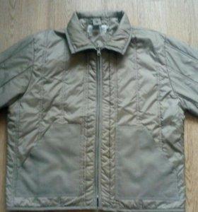 CLOCKHOUSE куртка демисезонная