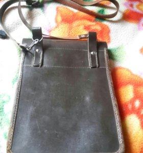 Сержантская сумка (планшет)