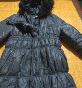 Куртка-зима для беременных.