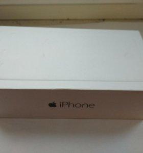 iPhone 6/6S коробка