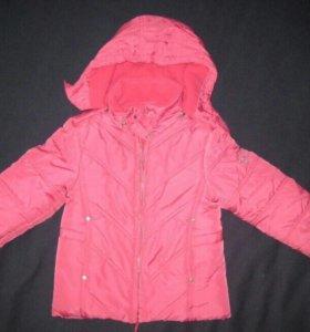 Куртка р.98-104