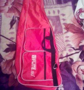 Фехтовальная сумка