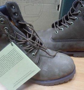 Мужская обувь Тимберленд