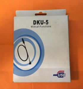 DKU-5 HI-SPEED USB With all Functions