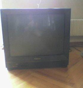 Телевизор Panasonic 17 System remote control