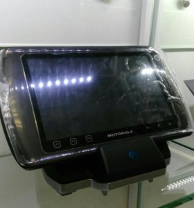 Планшетный компьютер Motorola