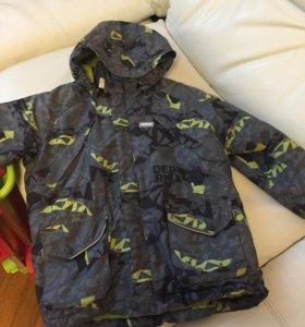 Куртка рейма 116+6