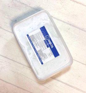 Белая основа для мыла с маслом манго