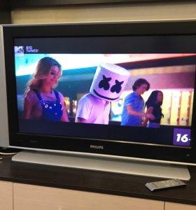 Телевизор Philips FLATTV HD Ready