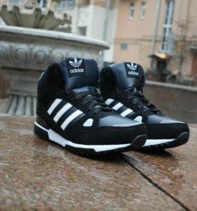 Зимние Adidas ZX750