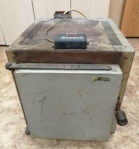 Муфельная печь ЮФ 210.23