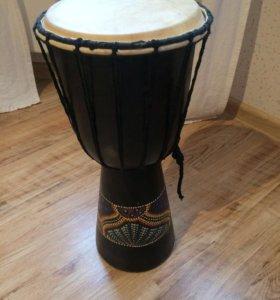 Барабан перкуссия