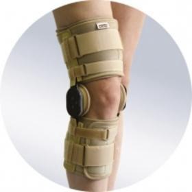 Брейс на коленный сустав NKN 555(NKN557)