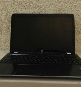 Мощный ноутбук Hp