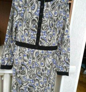 Платья 46размер