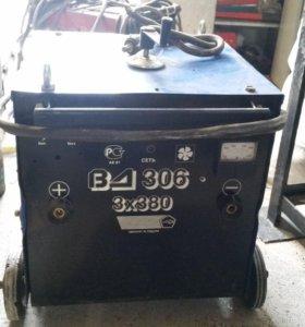 Сварочный аппарат 300А