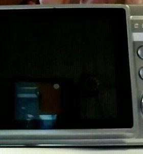 Цифровой фотоаппарат DEXP