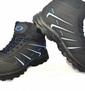 Зимние кроссовки, ботинки Bona великаны