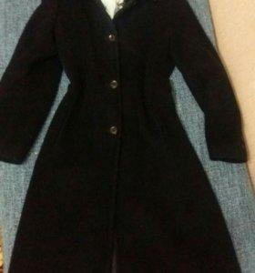 Пальто шерсть+кашемир