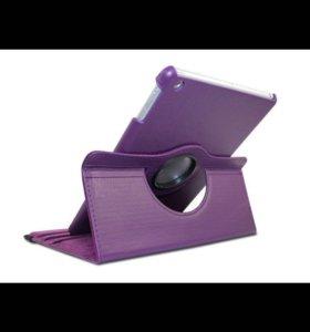 Чехол на планшет айпад 2,3 мини