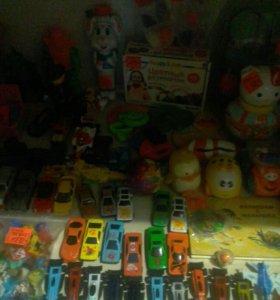 Машинки,игрушки