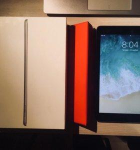 iPad 5 2017 в идеале на гарантии
