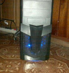 Системный блок i7 \ 8 Gb \ 500 Gb \ gtx 660Ti 2 Gb