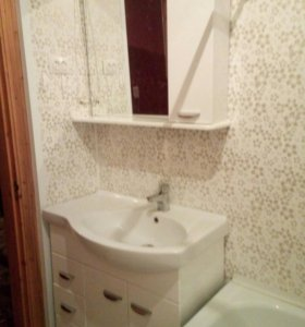 Гарнитур в ванную комнату