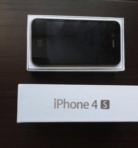 Айфон 4s на 16