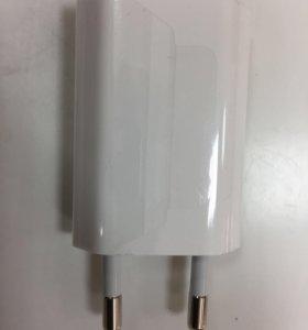 Зарядное оригинальное устройство от IPhone