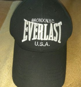 """Кепка """"everlast"""""""