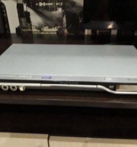 DVD плеер LG Dk578XB