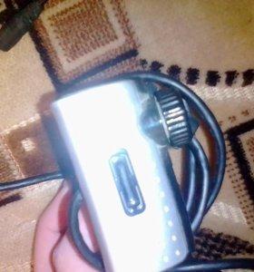 Продам вебкамеру USB+(гафрельница выпрямитель)бесп