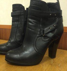 Ботинки, полусапожки