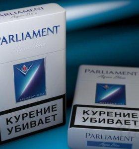 Сигареты, качество Российское