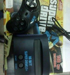Игровая приставка GTA V