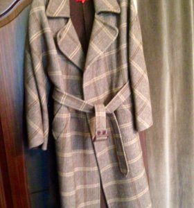 Пальто-халат Red Label (шерсть)44-46